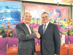 黃烱輝接任高市不動產開發公會理事長