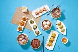 高雄國賓粵菜廳 全新港點上桌