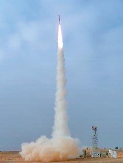 美研2款飛彈 專門對付東風-26