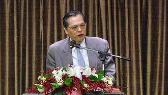 陸委會設韓國瑜條款 陳明通:因應情勢變遷要有審查機制