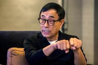劉家昌呼籲泛藍民眾 寧可投新黨也不要投親民黨