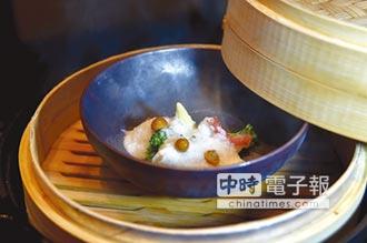 台北新餐廳-台北萬豪酒店 搶進高檔火鍋市場 Mark's Shabu低調開賣