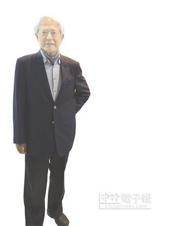名人養生-志聖工業董事長梁茂生 巧克力帶來微笑 養生談笑治百病