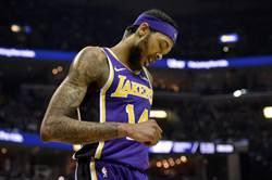 NBA》湖人利多!英格拉姆下季可望完全健康