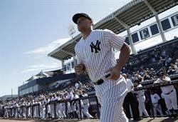MLB》洋基5年沒隊長 球迷大推法官繼任