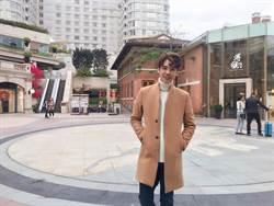 鮮肉男星參加香港影視展 星光大道卻成粉絲同樂會