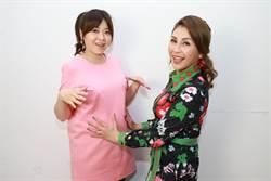 孕媽咪「王瑋瑜」拼工作 用孕婦秘笈照顧胎兒