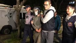 影》萬華街友命案 警方板橋逮捕兇嫌