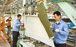 737影響營運 東航:技術上可解決