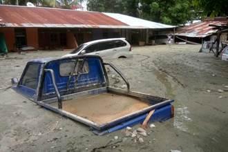 影》印尼東部爆致命水患!至少50死、59重傷