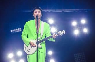 李榮浩啟動3巡演唱會 楊丞琳愛相隨「我在這」