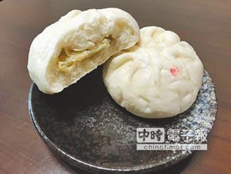 揉麵糰當運動 老店飄香40年
