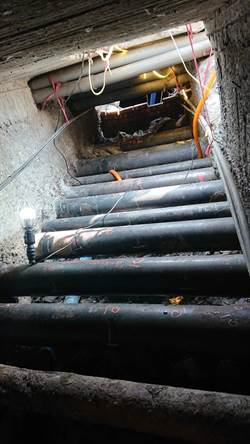 9條林園和大社石化管線暴險  幸未外洩釀災