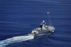 日導彈將封鎖宮古海峽 可與台雄2飛彈鉗制東海