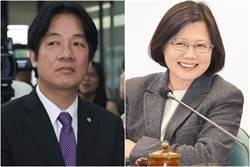 影》賴清德戰蔡英文造成DPP分裂?蘇煥智分析結果