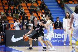 亞洲盃女籃開訓人只來一半 籃協做說明