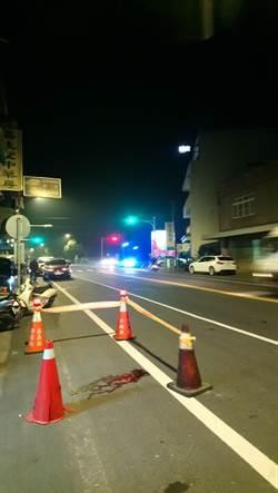 嘉義7旬男子自家墜樓亡 死因調查中