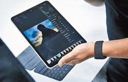 訂單回流 歐菲光縮手 觸控雙雄擁抱iPad
