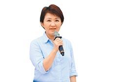 盧秀燕的成功之道 媽媽市長開講