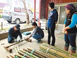 社區規畫師 搶救老榕樹