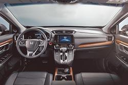Honda SENSING CR-V全速域巡航 解塞車苦