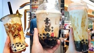 人潮排到國外!最中香港人口味的10家手搖