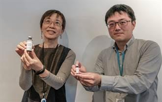 巨生生醫以奈米技術研發兩種新藥獲獎