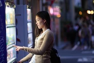 飲料自動販賣機 不再只有「冷、熱」選擇!