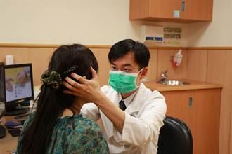 暈眩新分類疾病 吃藥搭配復健減緩症狀