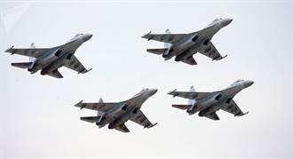 埃及大買俄蘇35戰機 汰換印巴衝突敗戰米格21