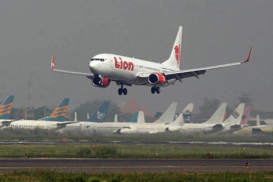 衣索比亞官方17日表示,衣索比亞航空空難與去年印尼獅子航空空難有明顯相似性。(圖/美聯社)