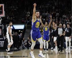 NBA》球隊實力榜勇士重返第一 公鹿退居第二