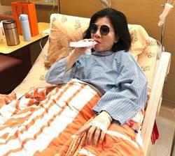 陳文茜罹肺腺癌 咳嗽4徵兆示警千萬別拖
