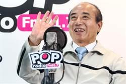 王金平重申:絕不會選副總統 也不留在立院