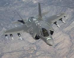 F35面臨F15EX威脅 洛馬向波音開戰