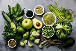 叫它第一名!葉黃素最多蔬菜 營養師曝關鍵原因