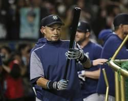MLB》鈴木一朗45歲開幕先發 史上僅7人