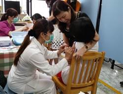 預防子宮頸癌 國中女學生雙北可免費接種疫苗