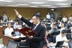 程紹同就任高市運發局長  誓將做韓國瑜的金箍棒