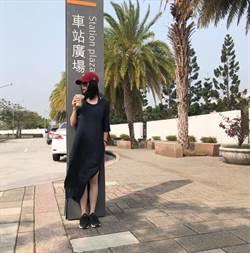 徐若瑄合照台南高鐵! 網友暴動「想請假去找妳」