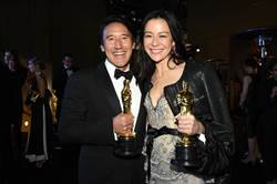 華裔夫妻檔聯手奪奧斯卡紀錄片 意見不合時這樣解決
