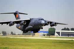 陸多用途運輸機運20已量產 將換裝國產發動機
