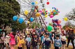 兒童節連假 麗寶樂園祭12歲以下免費