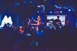 SXSW音樂節「台灣之夜」發光