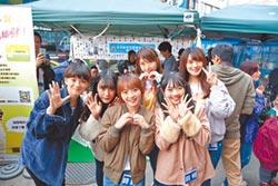 AKB48 Team TP為浪浪獻愛