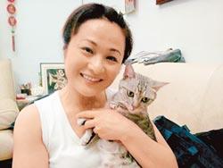 林小樓20天燒5萬救愛貓