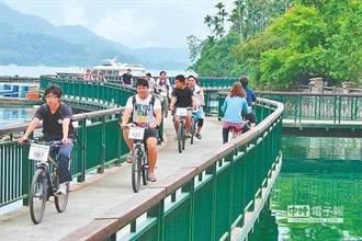 新竹縣市住房率皆破5成 全因商務客多過觀光客
