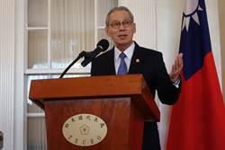 高碩泰:台灣將致力維護宗教自由
