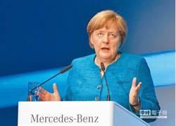 擋華為5G? 德國總理梅克爾:不會排除特定國家、企業