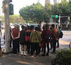 台灣導遊這樣介紹市議會 網驚:家醜不可外揚